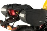 Nelson-Rigg SPRT-40 Spirit Black Sport Saddle Bag