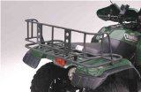 Yamaha ABA-5ND51-1W-00 Deluxe Rear Rack Extension for Yamaha Grizzly 400/450