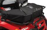 Can-Am 295100276 Black ATV Front Bag