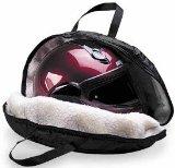 Helmet Bag For Motorcycle / biking / ATV / UTV / Scooter / Snowboard Helmet. One size fit all.