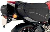 Nelson-Rigg CL-905 Black Sport Touring Saddle Bag