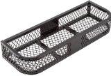 Black Front Mesh ATV Rack Basket
