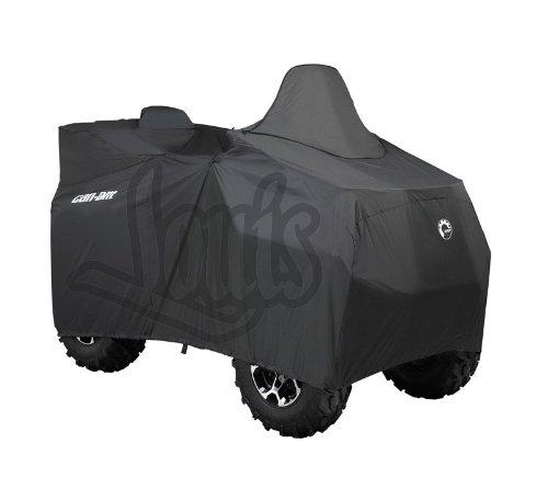 ATV Storage Box