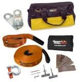 Rugged Ridge 15104.27 Lite ATV/UTV Recovery Gear Kit
